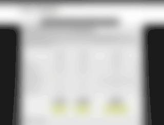 xweasel.chris-cole.de screenshot
