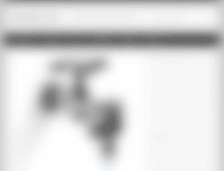 zielonki.info screenshot