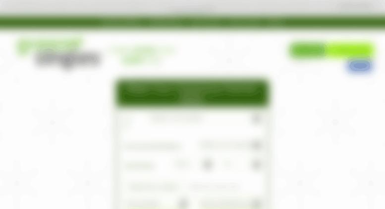Green singles com