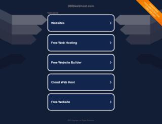 0000webhost.com screenshot