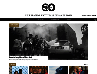 007.com screenshot