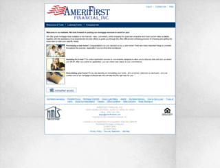 0165135652.mortgage-application.net screenshot