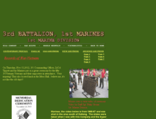 0311marine.com screenshot
