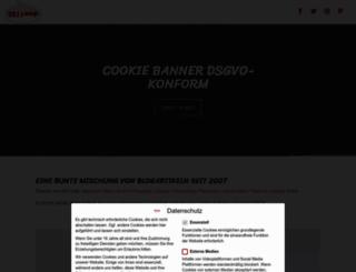 0511web.de screenshot
