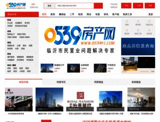 0539fc.com screenshot