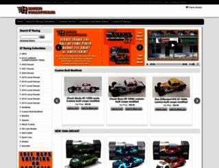 07racingcollectibles.com screenshot
