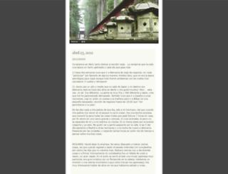 0bosatsu0.wordpress.com screenshot