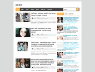 0hhsem.blogspot.com screenshot