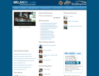 0rland0.com screenshot