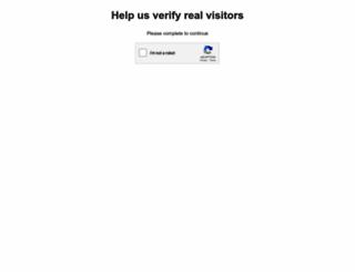 1-800-mattress.com screenshot