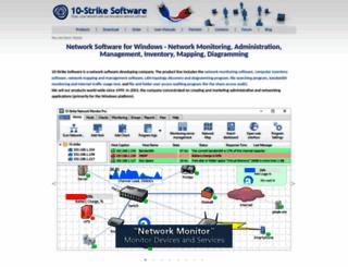 10-strike.com screenshot
