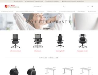 1000-stuehle-shop.de screenshot