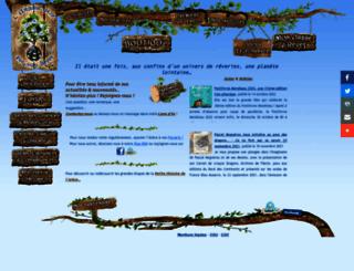 100000reves.com screenshot