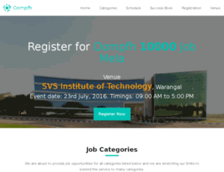 1000jobmela.com screenshot