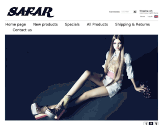 1000safar.com screenshot