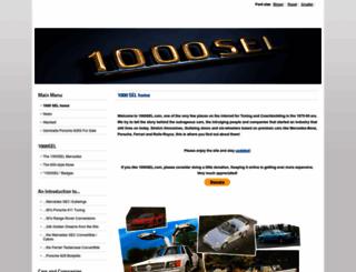 1000sel.com screenshot