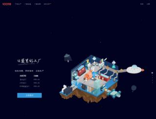 1001hao.com screenshot