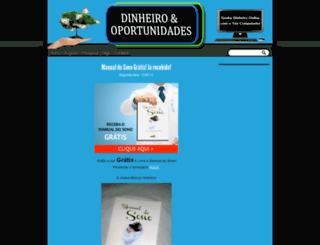 1001oportunidades.blogs.sapo.pt screenshot