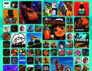 1001oyun.com screenshot