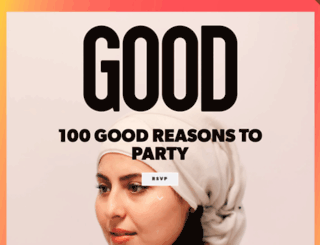 100goodreasonstoparty.splashthat.com screenshot