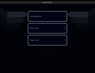 100milediet.org screenshot