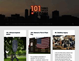 101.pjstar.com screenshot