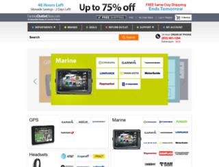 101shavers.com screenshot
