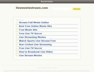 104990.livemoviestream.com screenshot