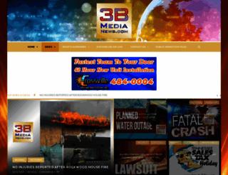 1057news.com screenshot