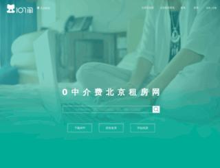 107room.com screenshot