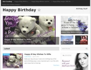 10birthday.com screenshot