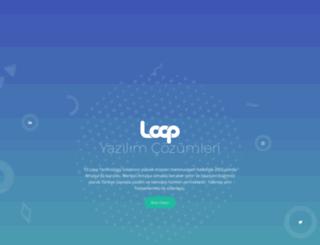 10loop.com screenshot