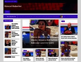 10numarahaber.com screenshot