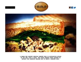 10oh8.com screenshot