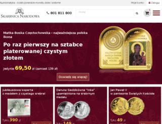 10rocznica.com screenshot