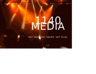 1140media.com screenshot