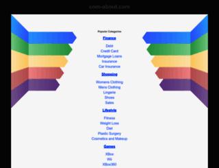 114155.microsoft-office-2010-activation-key.com-about.com screenshot