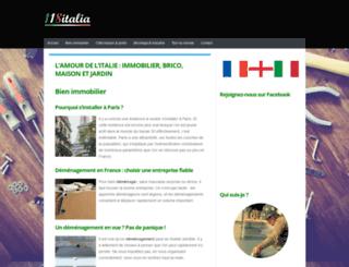 118italia.net screenshot