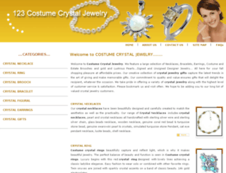123-costume-crystal-jewelry.com screenshot
