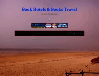 123book-hotels.blogspot.com screenshot