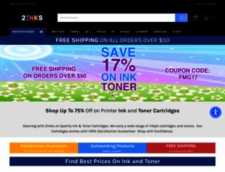 123inks.com screenshot