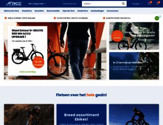 123kinderfietsen.nl screenshot