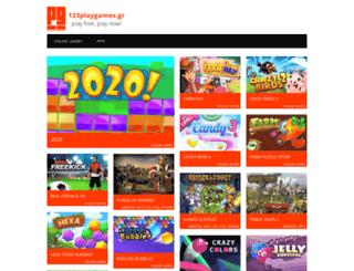 123playmobile.com screenshot