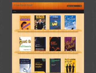 123techbooks.blogspot.com screenshot