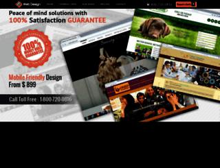 123triad.com screenshot
