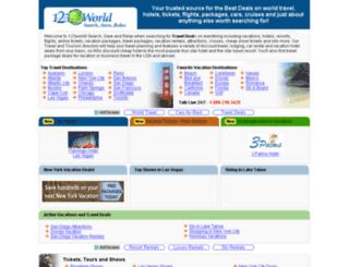 123world.com screenshot