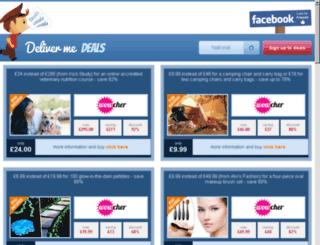 12696257.maciers.com screenshot