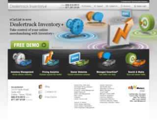 1274.ecarlist.com screenshot