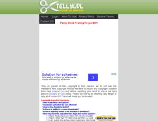 12944.tellyurl.link screenshot