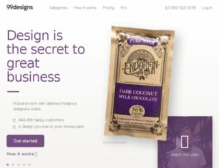 12designer.com screenshot